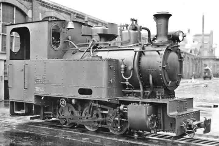 Railroad sleepers